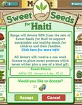Farmville_freak_sweet_seeds_for_haiti