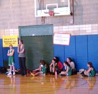 Asst coaching