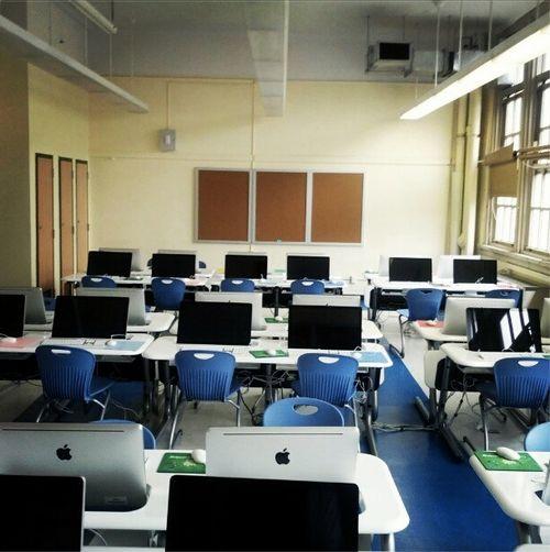 Afse computer lab