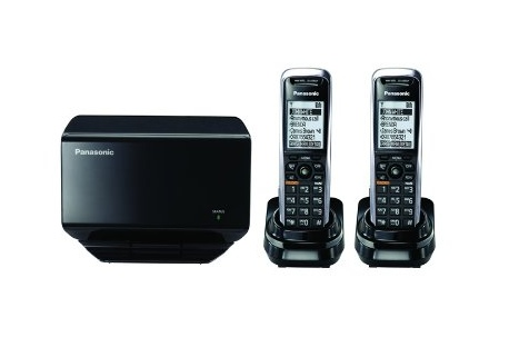 Panasonic sip phones