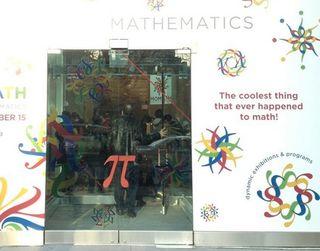 Museum of math