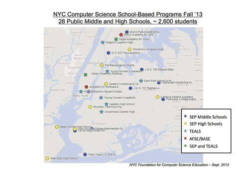 Csnyc map
