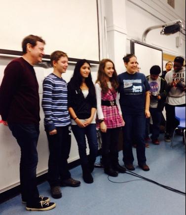Afse hackathon winners