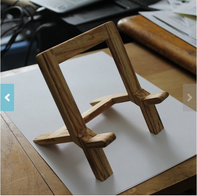 Feature Friday: Tablet Stand