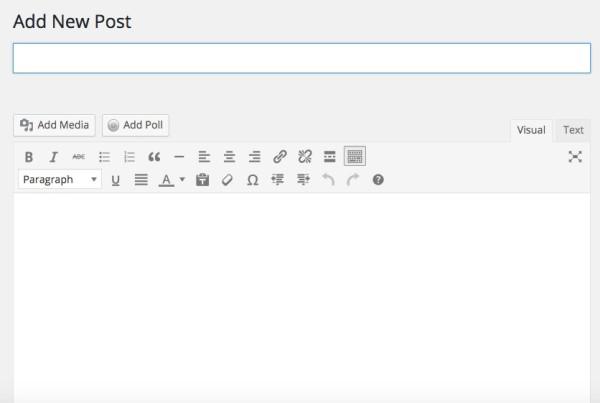 blank screen 2