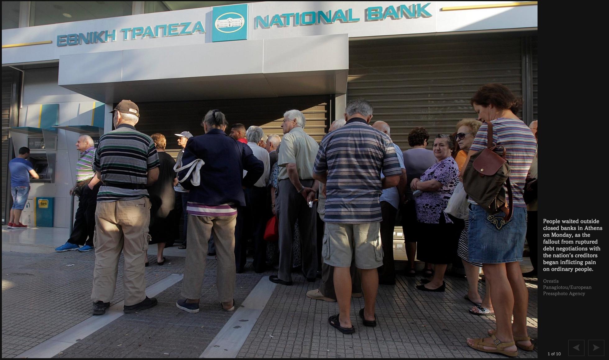 Top Banks in Greece