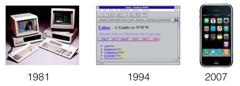 every 10-15 years
