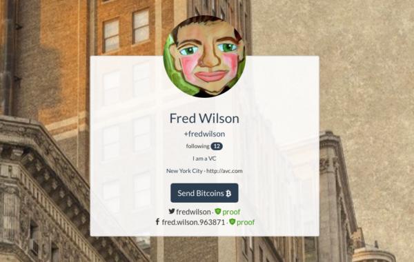 one name profile